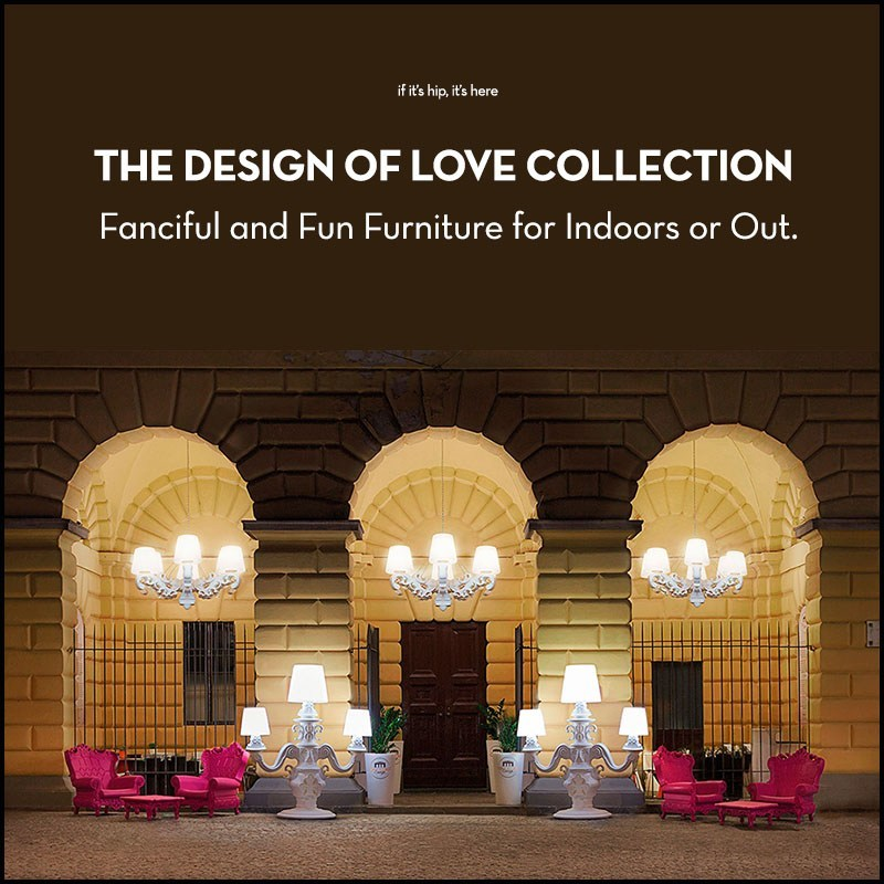 Design is Love Collection