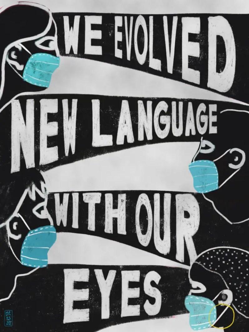 Eye Say by Otts Bolisay