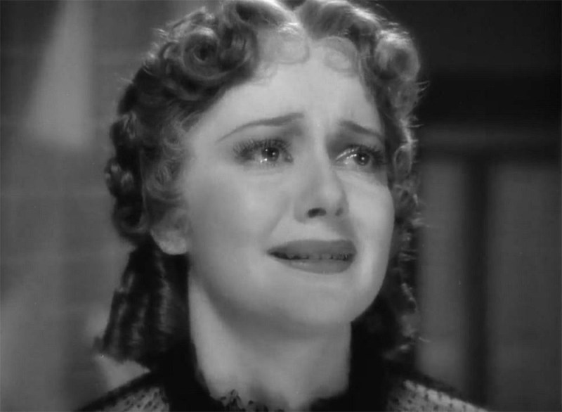 olivia de havilland in The Charge of the Light Brigade 1936