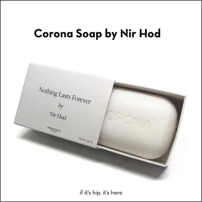 nir hod nothing lasts forever soap