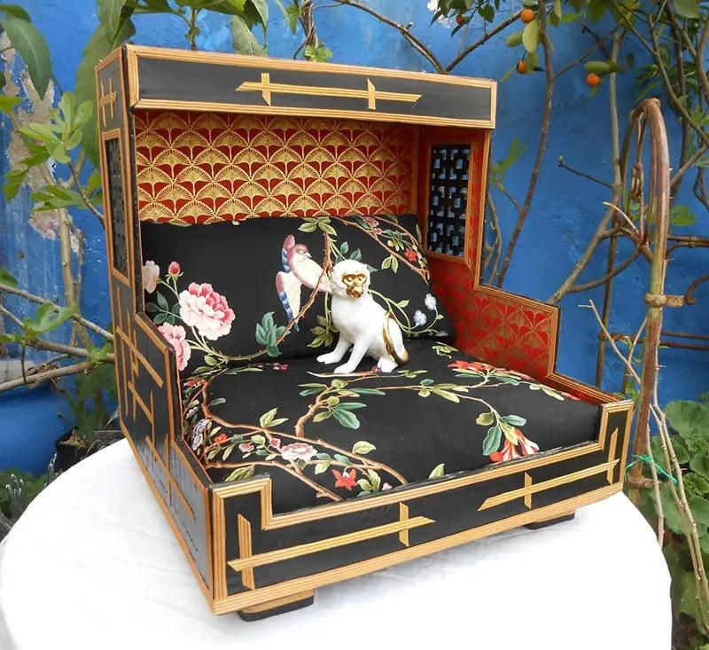 japonesque cardboard cat bed1