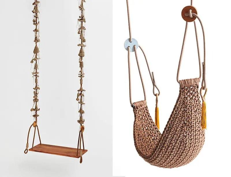 swings made in israel