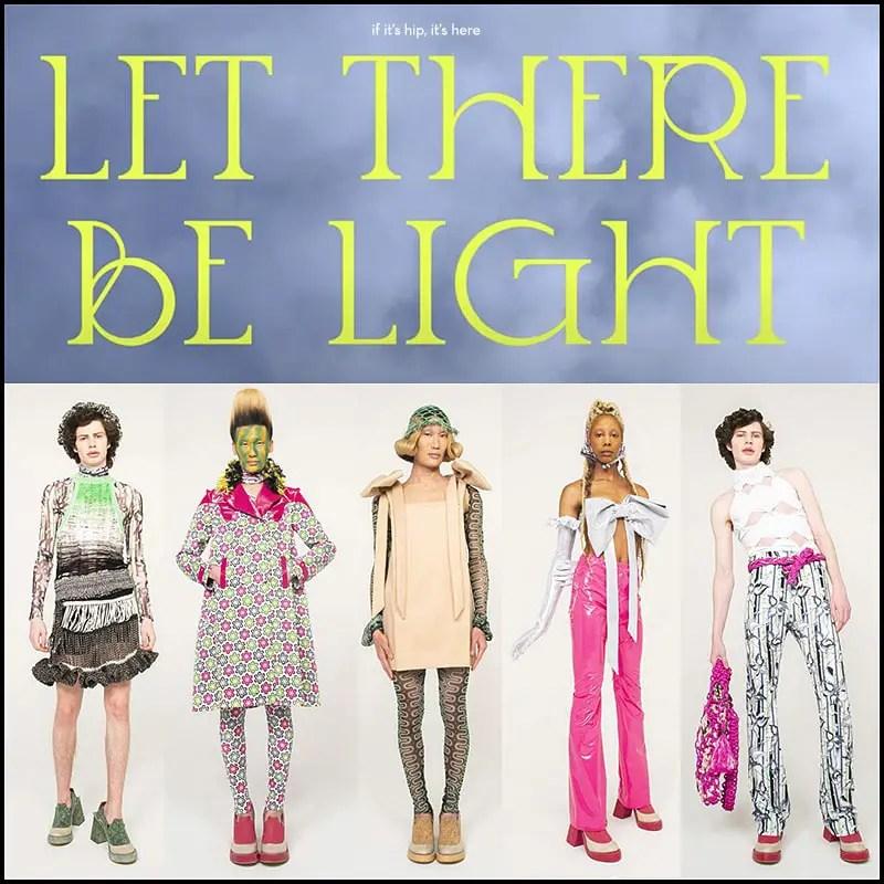linus leonardsson let there be light
