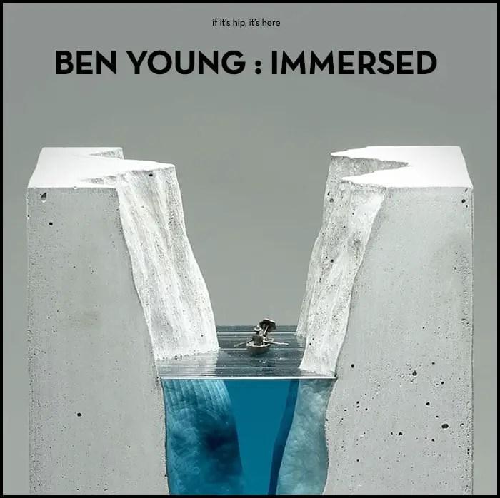 ben young 2020-21 work