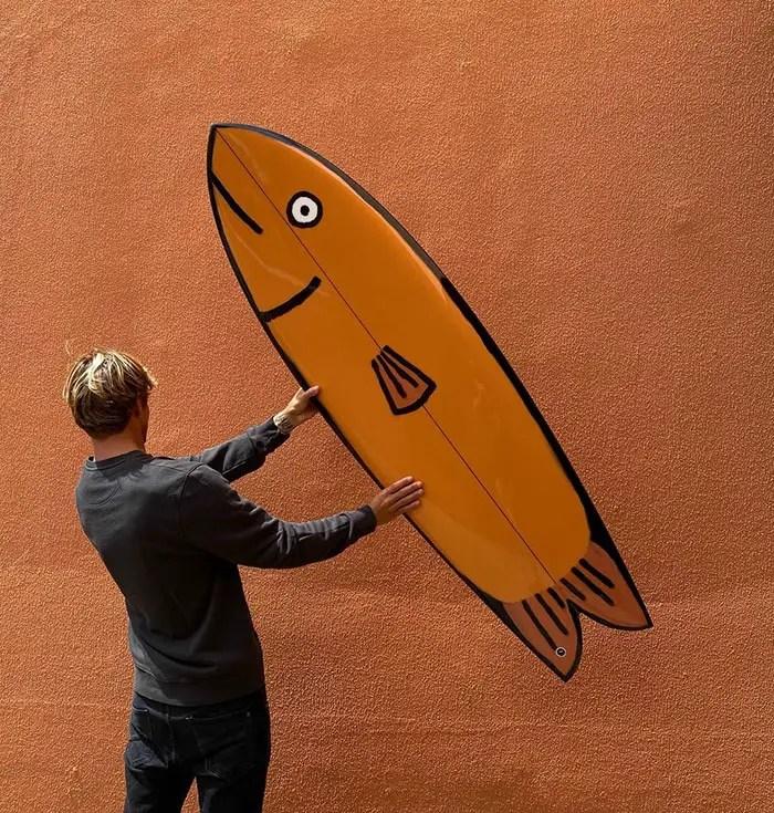 cute surfboards