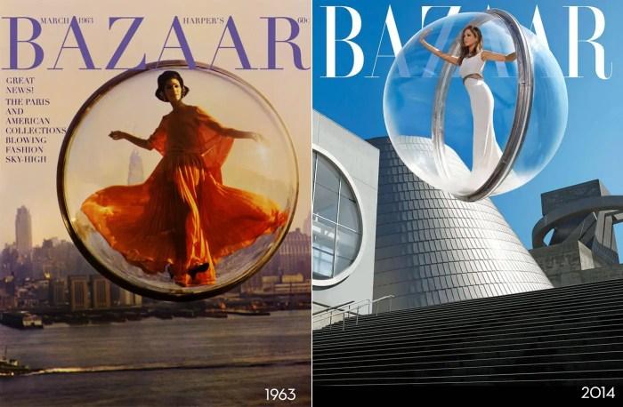 melvin-sokolsky bubble covers 1963 2014