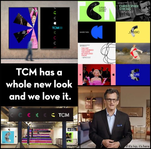 Read more about the article TCM Rebrands With A New Look and We  Love It.