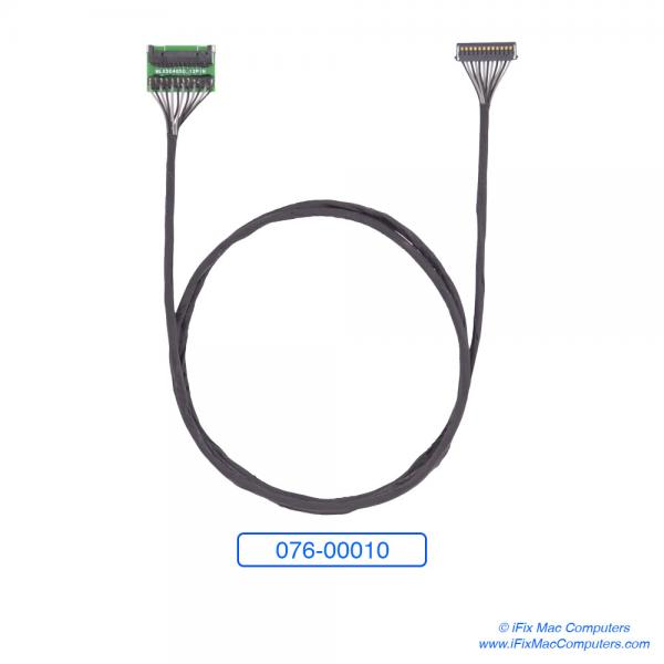 iMac 27-inch Late 2015, Display Extension Cable Kit, Apple
