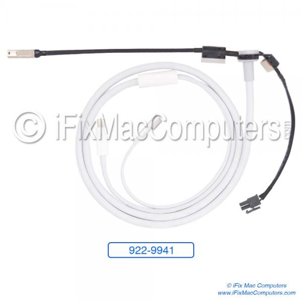922-9941 Cable All In One, Thunderbolt Display 27inch A1407