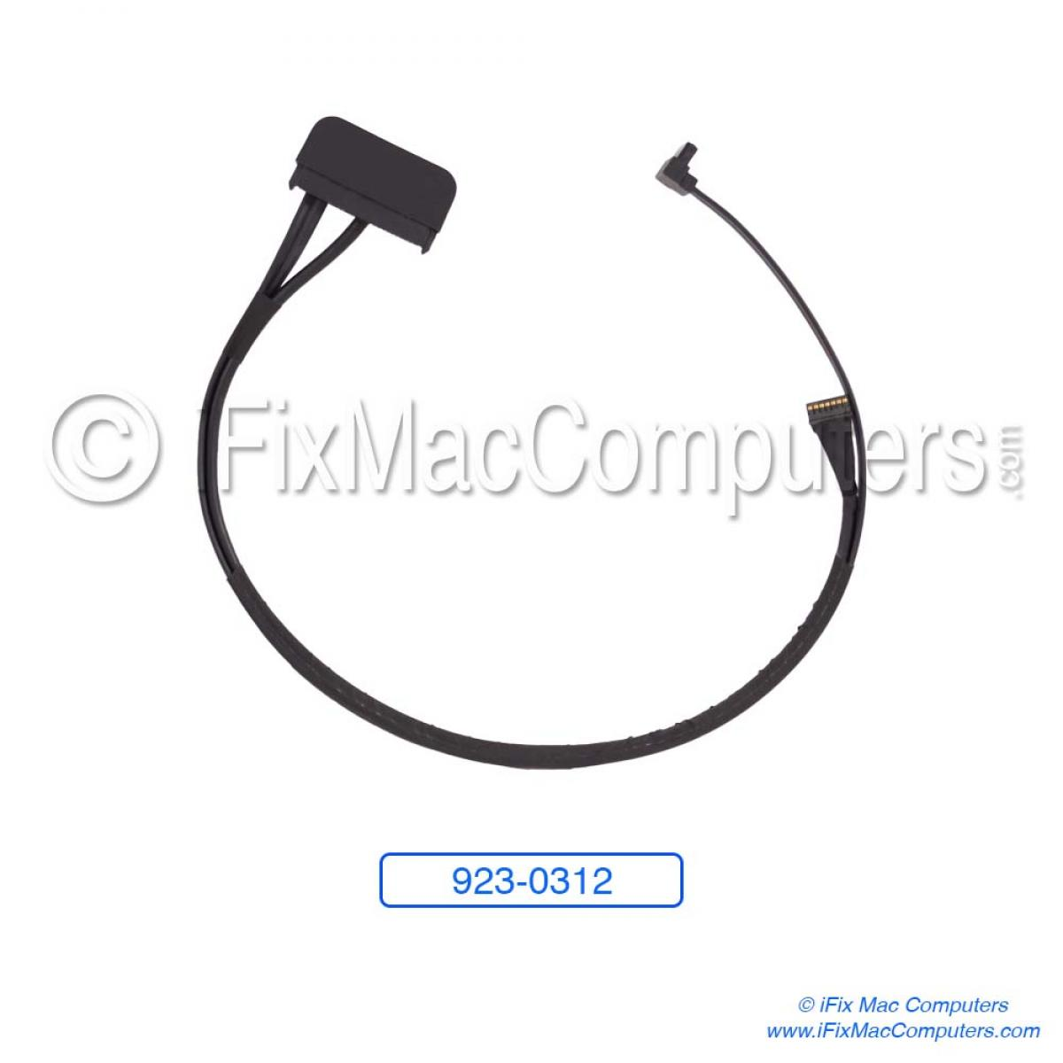 923-0312 Hard Drive Cable, iMac 27inch A1419