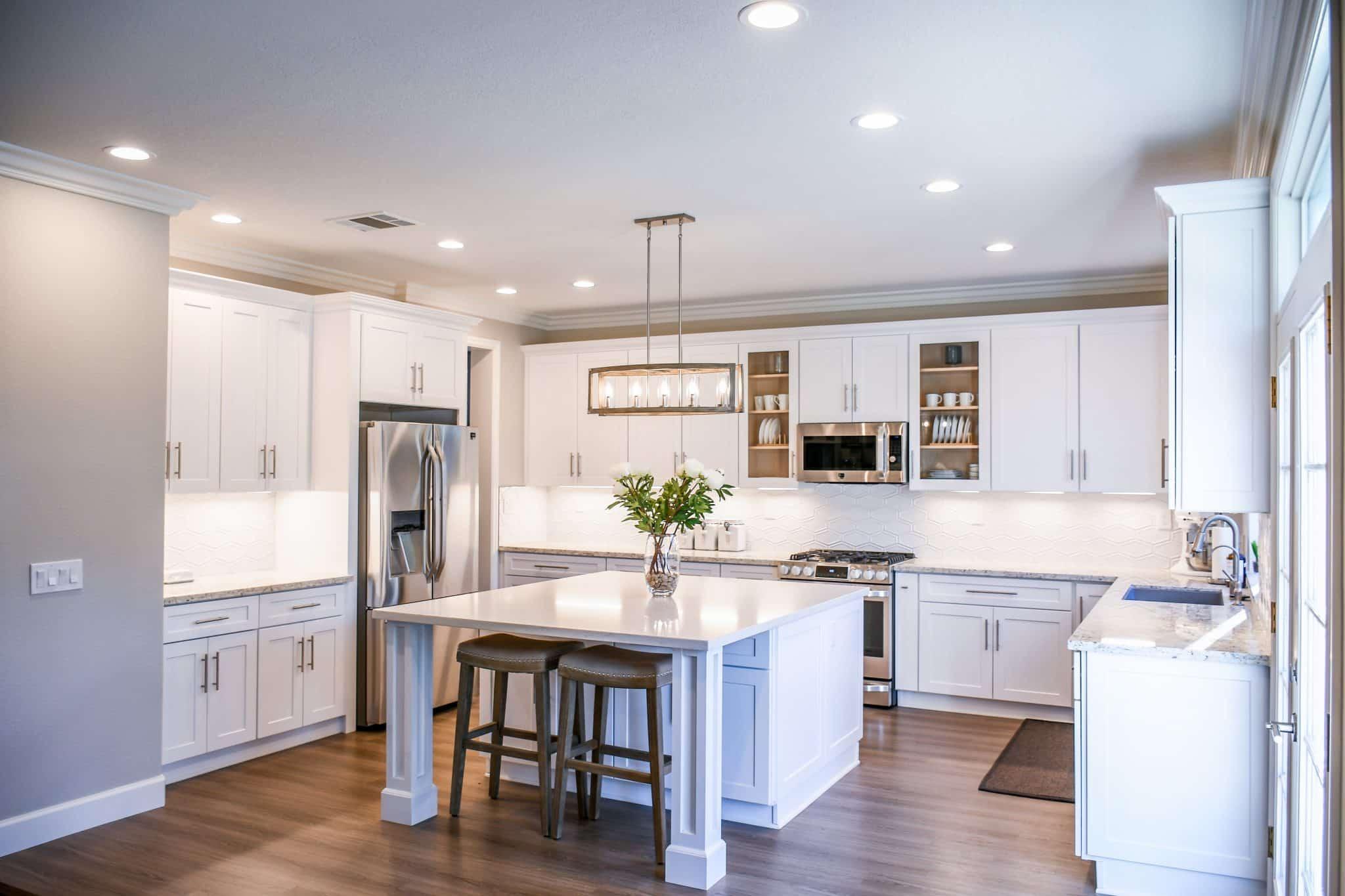 Fall Appliance Checklist