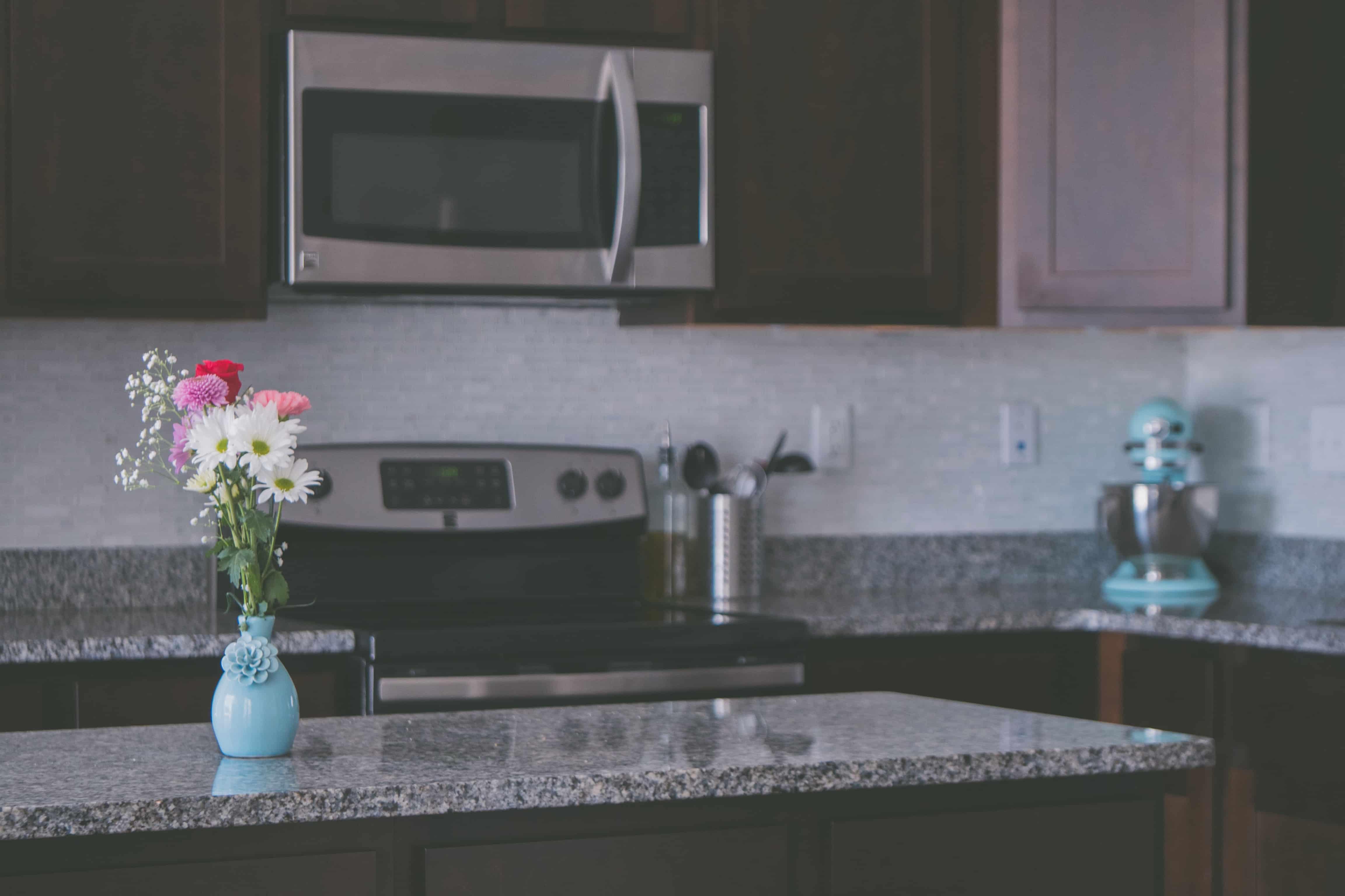 spring appliance checklist