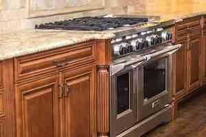 Oven repair, stove top, ogden, iFIx