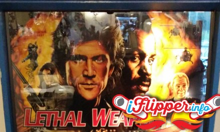 Video Lethal Weapon 3