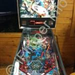 Pinball Avengers