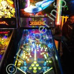 Pinball Star Trek