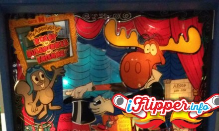 Video The Adventures of Rocky and Bullwinkle and Friends