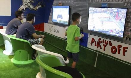 Club Play Off di Reggio Emilia: il locale ideale per tornei con gli amici