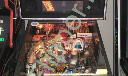 Pinball The Sopranos