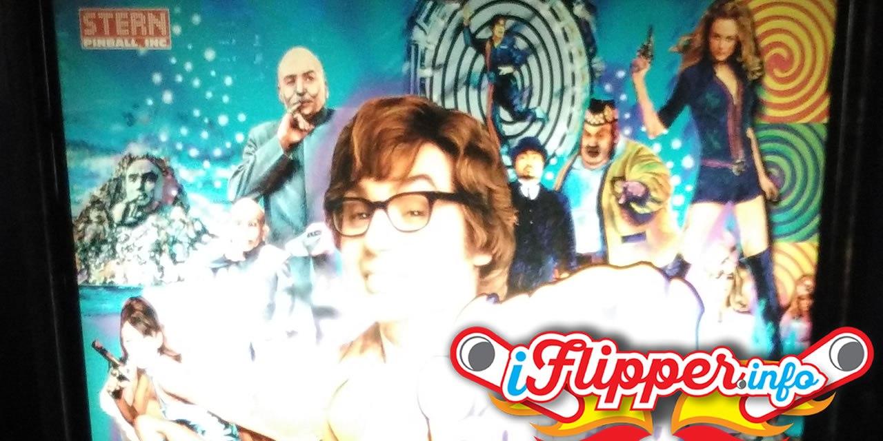 Video Austin Powers