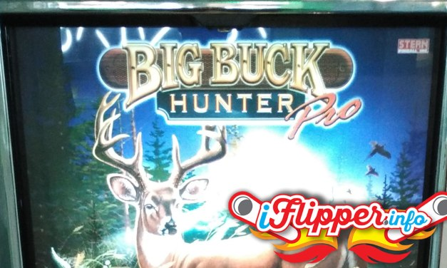 Video Big Buck Hunter
