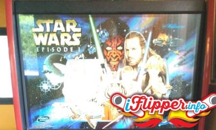 Video Star Wars Episode I