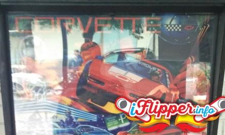 Video Corvette