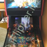 Pinball Star Wars Episode I