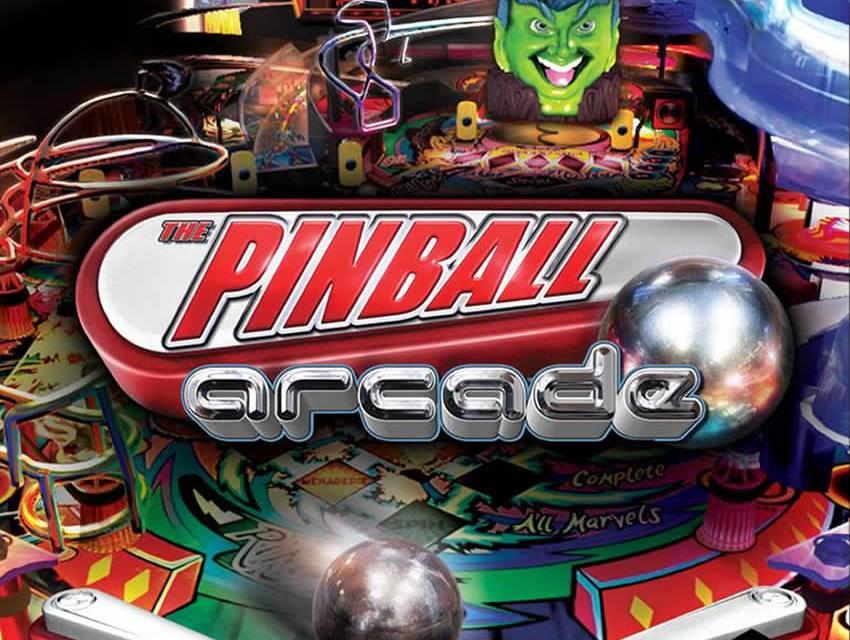 The Pinball Arcade: la storia dei flipper in un solo gioco