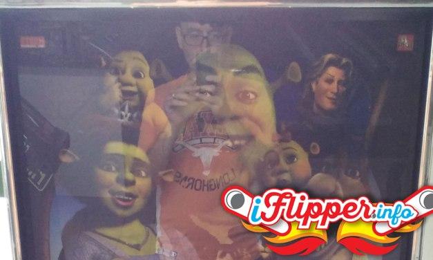 Video Shrek