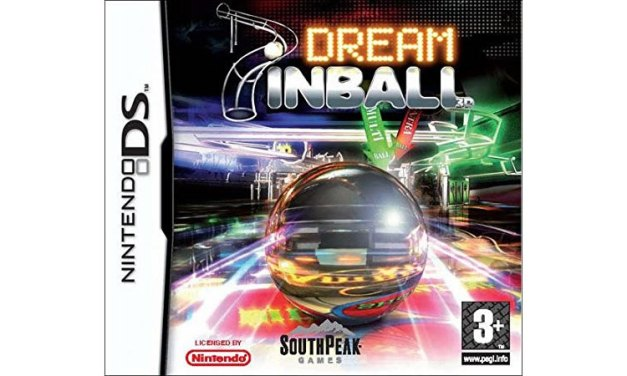 Divertitevi con i flipper di Dream Pinball 3D