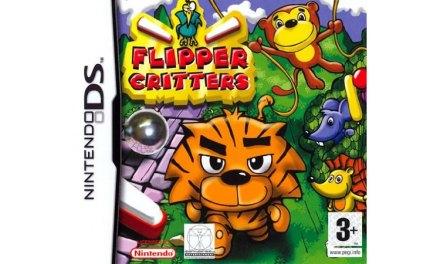 Flipper Critters: un flipper/adventure per Nintendo DS