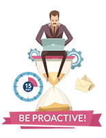 be-proactive