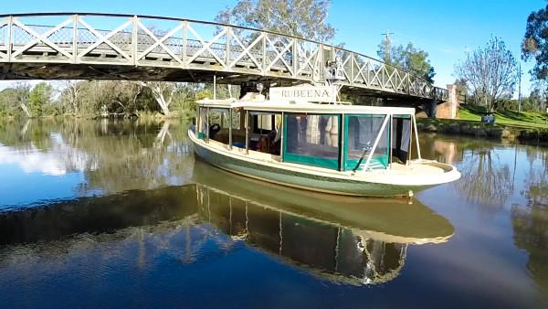 Sale Boat