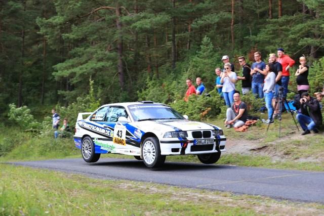 57. Cosmo Rallye Wartburg 05. – 07.08.2016