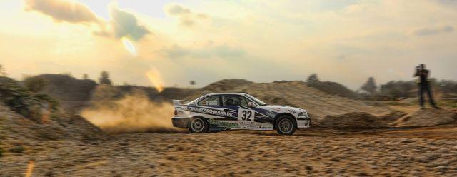 13. ATC-ADMV Rallye Zwickauer Land