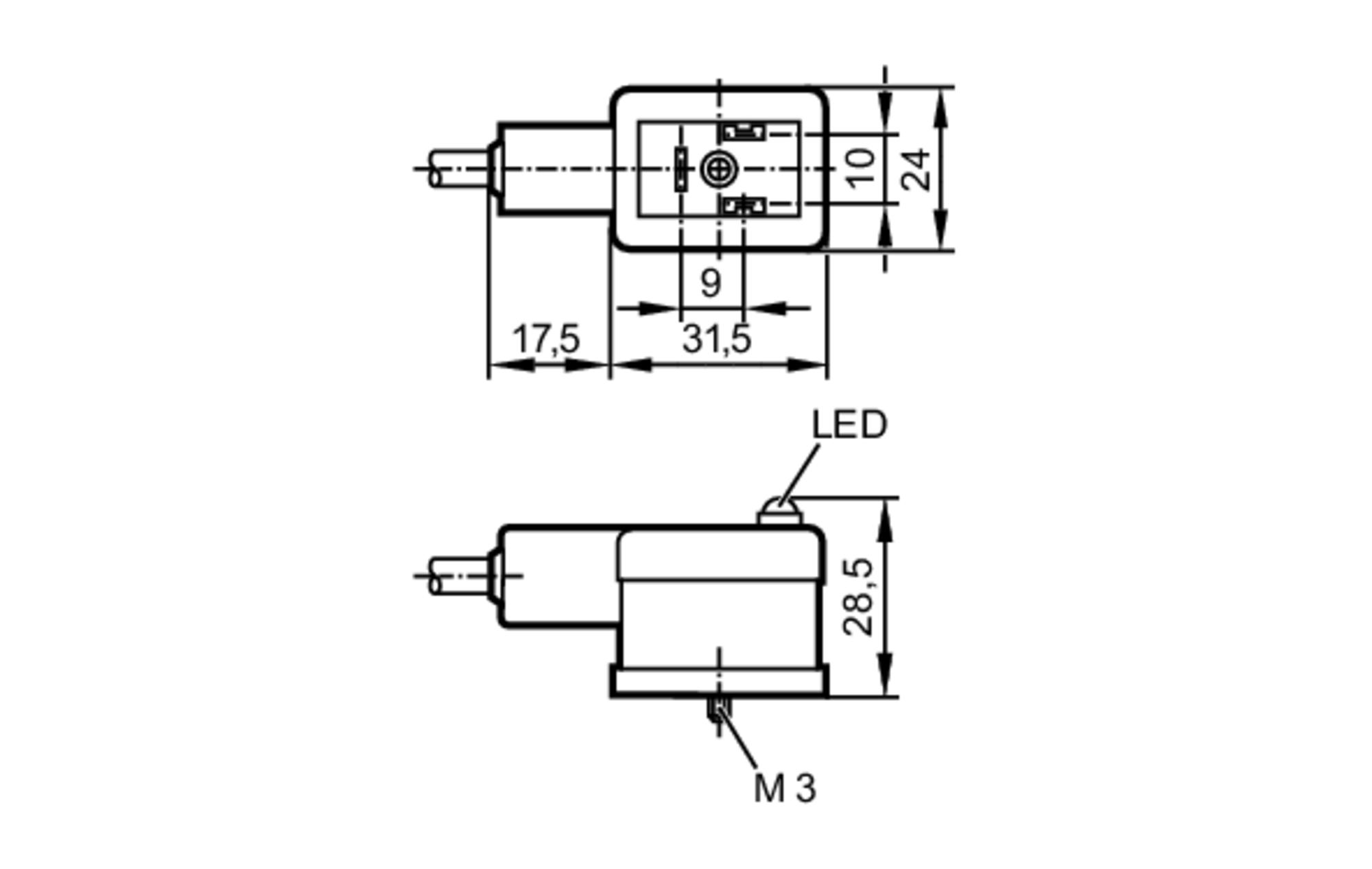 wiring a din plug jumper