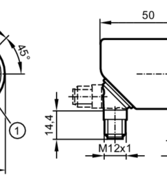 incremental encoder basic line scale drawing [ 2000 x 696 Pixel ]