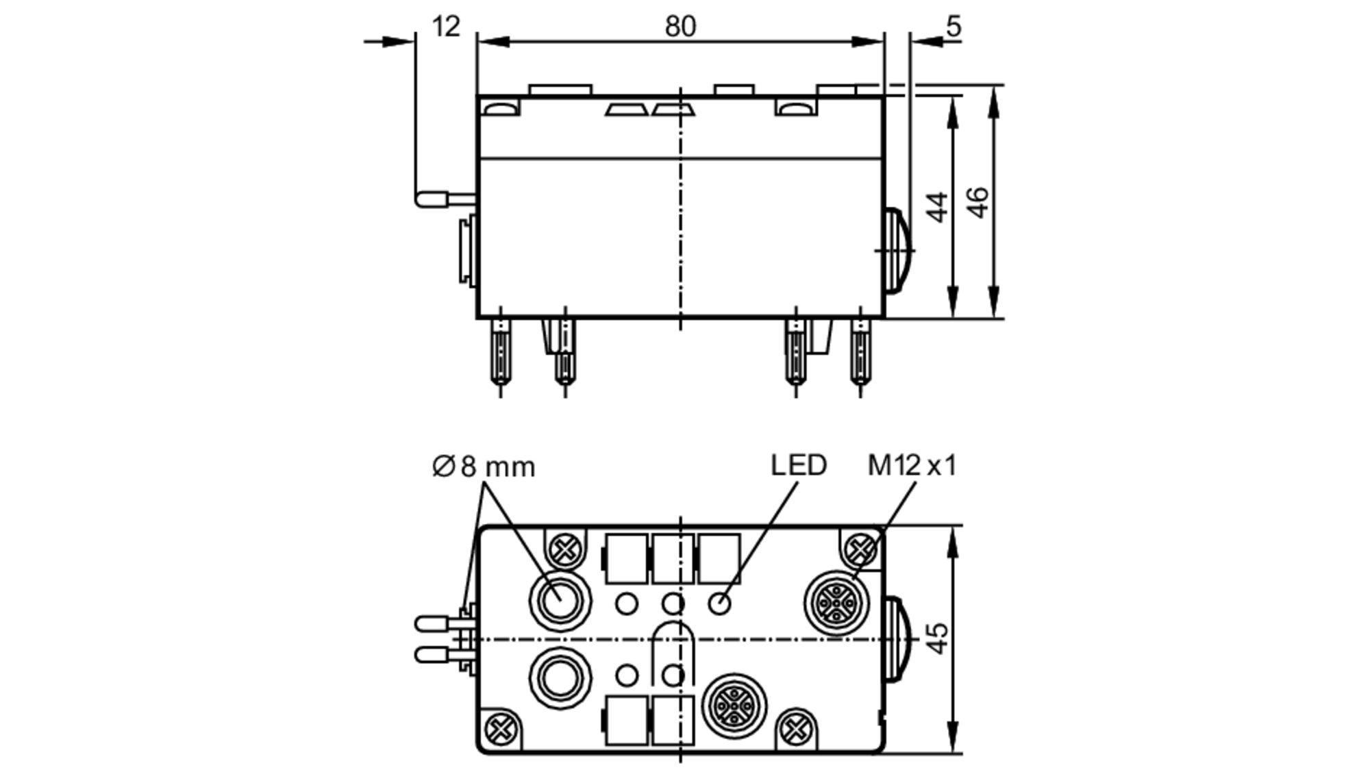 hight resolution of ac2024 as interface airbox ifm electronic scale drawing