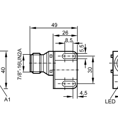 in0117 dual inductive sensor for valve actuators type in and ac pnp sensor wiring ifm proximity sensor wiring diagram [ 2000 x 1058 Pixel ]