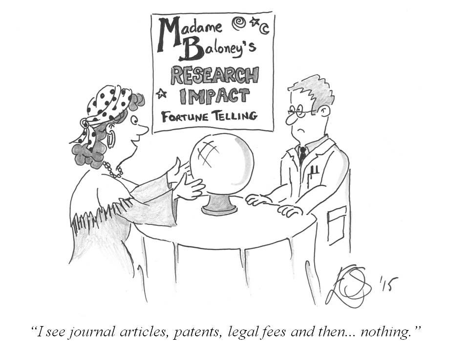 Proposal Writing Cartoons