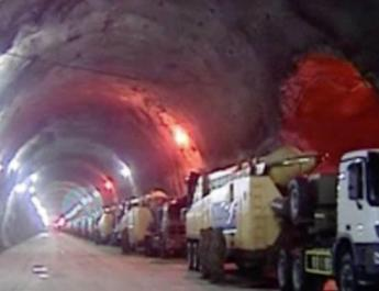 ifmat-According to Alireza Jafarzadeh, Hara Company has built tunnels and structures for nuclear and missile projects of Iran's Defense Ministry