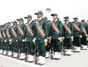 ifmat-The Basij Resistance Force is a volunteer paramilitary organization operating under the Islamic Revolutionary Guards Corps (IRGC)