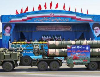 ifmat-Iran is more dangerous than Islamic State