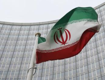 ifmat - U.S., Iran clash over Tehran's testing of limit in nuclear deal