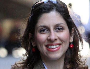ifmat - UK woman jailed in Iran