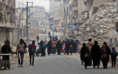 ifmat - Halting Iran's Aggression, the Only Solution for Syrian