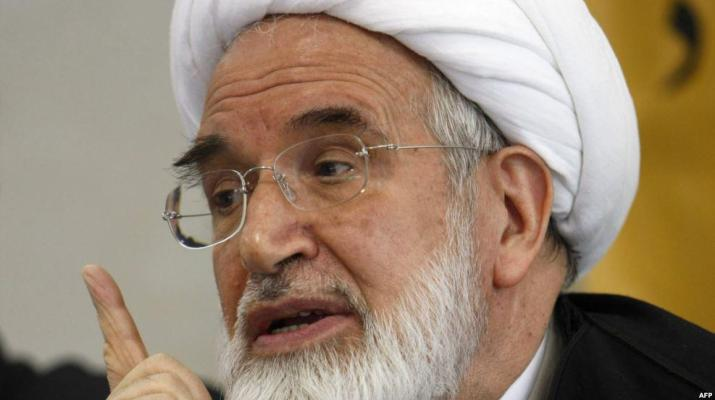 ifmat - Iran Opposition Leader Quits Party After Long House Arrest