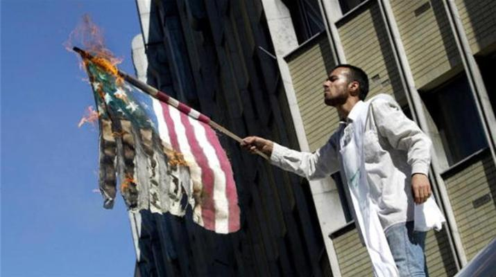 ifmat - Iran Threats Death to America will Continue