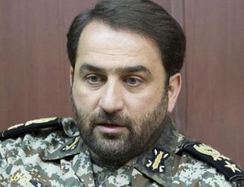 ifmat - Iran set millitary exercise